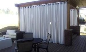 Drapery Workroom Denver Hot Tub Drapes