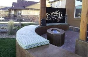 Drapery Workroom Denver Outdoor Cushions